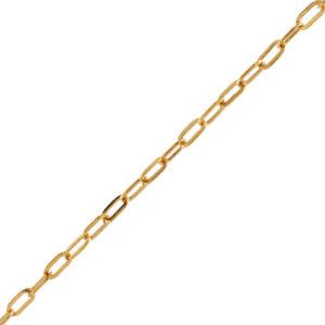 cadena de chapa de oro, Varna Joyeria